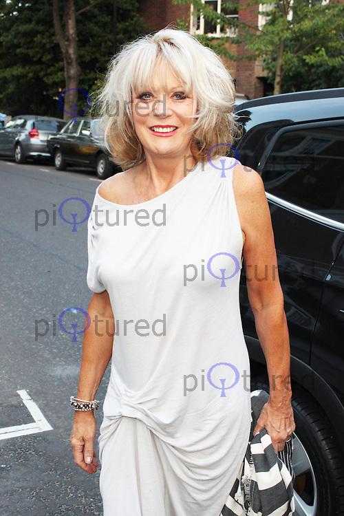 Sherrie Hewson, ITV Summer Reception, Chepstow Villas, London UK, 17 July 2013, (Photo by Brett Cove)