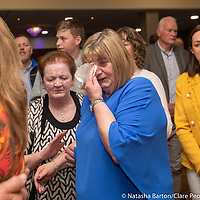 Shane Talty's Mother after shane is elected