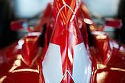 December 3-4, 2016: Ferrari Finali Mondiali, F1 car detail