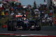 October 30-November 2 : United States Grand Prix 2014, Daniil Kvyat, (RUS), Toro Rosso-Renault