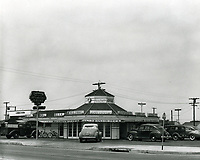1945 Piccadilly's Drive In on Manchester Blvd.