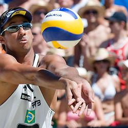20100801: AUT, A1 Beach Volleyball Grand Slam