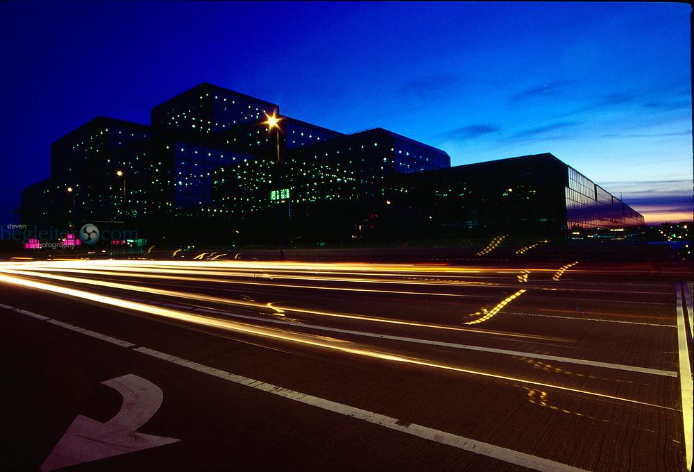 Javitz Center NYC