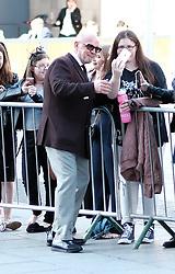 British Soap Awards, Saturday 3rd June 2017<br /> <br /> Stars arrive on the red carpet for the British Soap Awards 2017<br /> <br /> Connor McIntyre from Coronation Street <br /> <br /> (c) Alex Todd | Edinburgh Elite media
