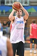 DESCRIZIONE : Trento Primo Trentino Basket Cup Nazionale Italia Maschile <br /> GIOCATORE : Daniele Cavaliero<br /> CATEGORIA : allenamento<br /> SQUADRA : Nazionale Italia <br /> EVENTO :  Trento Primo Trentino Basket Cup<br /> GARA : Allenamento<br /> DATA : 27/07/2012 <br /> SPORT : Pallacanestro<br /> AUTORE : Agenzia Ciamillo-Castoria/M.Gregolin<br /> Galleria : FIP Nazionali 2012<br /> Fotonotizia : Trento Primo Trentino Basket Cup Nazionale Italia Maschile<br /> Predefinita :