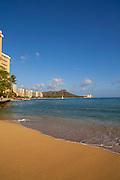 Waikiki, Honolulu, Oahu,Hawaii