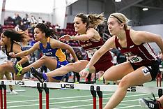 Boston College Track