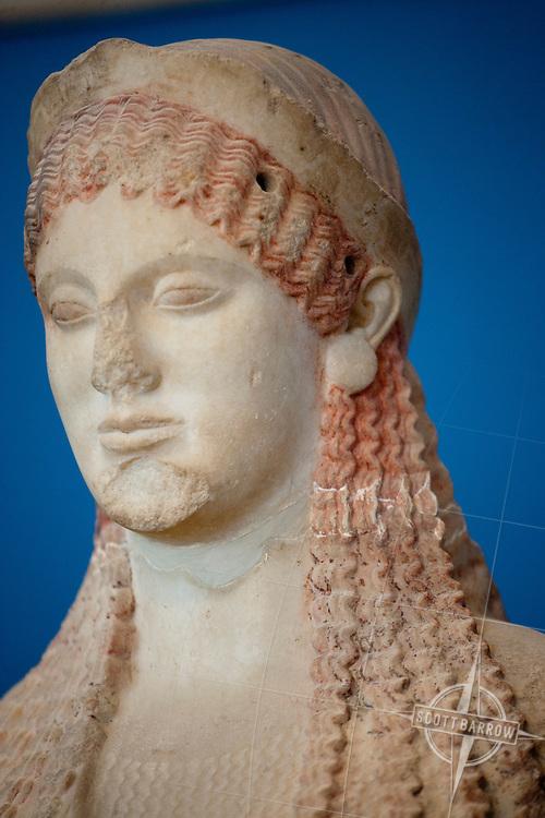 Acroplis Museum, Acropolis, Athens, Greece