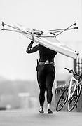 Caversham. Berkshire. UK<br /> <br /> 2016 GBRowing, Para Rowing Media Day, UK GBRowing Training base near Reading, Berkshire.<br /> <br /> Friday  15/04/2016<br /> <br /> [Mandatory Credit; Peter SPURRIER/Intersport-images]