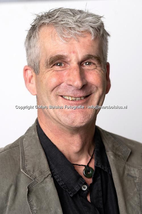 Nederland,  Den Bosch, mederwerker van het BD, Harry Havekes