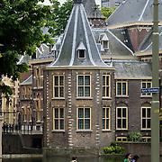 NLD/Den Haag/20100527 - Regeringsgebouw in Den Haag, oa het Torentje van de premier