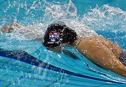 05-04-2015 NED: Swim Cup, Eindhoven<br /> Ranomi Kromowodjojo op de 100 meter