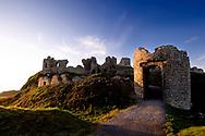 Photographer: Chris Hill, Rock of Dunamase, Laois