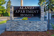 Alanza Apartments
