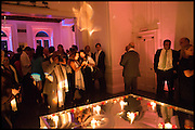 White By Agadir -  launch party <br /> to promote the Moroccan resort of Agadir , Il Bottaccio, 9 Grosvenor Place, London, 4 November 2014