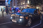 , Covent Garden, . West End, t. London. 28 July 2016