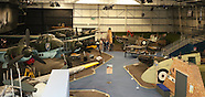 RAF Museum Battle of Britain Collection open condition survey
