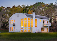 Old Lyme Contemporary by Beinfield Architecture PC