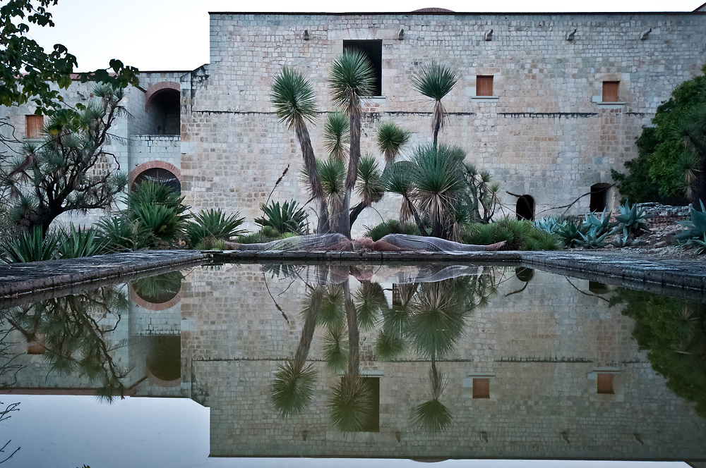 Conceptual, long exposure, self-portrait photographs taken in natural locations by photographer Janelle Pietrzak aka Explored Exposure.