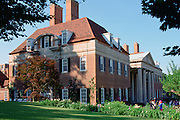British Ambassador's Residence  in Washington DC, United States of America