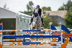 Appelen Jeroen, BEL, Cache Va<br /> Groenten Jumping - Sint Kathelijne Waver 2020<br /> © Hippo Foto - Dirk Caremans<br /> 21/07/2020