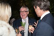 CHRISTOPHER BIGGINS, The Cartier Chelsea Flower show dinner. Hurlingham club, London. 20 May 2013.