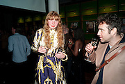 30 Years Of i-D - book launch. Q Book 5-8 Lower John Street, London . 4 November 2010. -DO NOT ARCHIVE-© Copyright Photograph by Dafydd Jones. 248 Clapham Rd. London SW9 0PZ. Tel 0207 820 0771. www.dafjones.com.