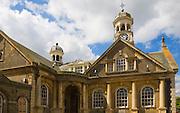 Guildhall building, Thetford, Norfolk, England