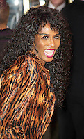 Sinitta Michael Jackson 'The Life of an Icon' World Premiere, Empire Cinema, Leicester Square, London, UK, 02 November 2011:  Contact: Rich@Piqtured.com +44(0)7941 079620 (Picture by Richard Goldschmidt)