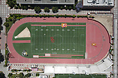 Track and Field-USC Cromwell Field-May 15, 2020