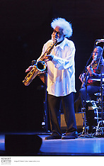 Wellington Jazz Festival 2011: Sonny Rollins