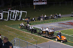 Marching Band 2017 (various groups)