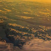 While I was flying back from Germany I capture some images of the Territory of Greenland.