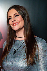 18-12-2019 NED: Sports gala NOC * NSF 2019, Amsterdam<br /> The traditional NOC NSF Sports Gala takes place in the AFAS in Amsterdam / Floor Jansen