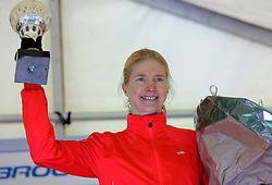 31-12-2010 Atletiek: Silvestercross: Soest<br /> Laatste dag van het jaar de Sylvestercross / Miranda Boonstra wint de Sylvestercross<br /> ©2011-WWW.FOTOHOOGENDOORN.NL