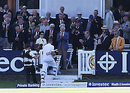 during the first day of the Investec 1st Test  match between England and New Zealand at Lord's Cricket Ground, St John's Wood, United Kingdom on 21 May 2015. Photo by Ellie  Hoad.