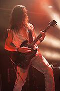 "Hard Rock Heritage en concert lors du tremplin ""Emergenza"""