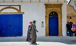 Street scene in Essaouira, Morocco<br /> <br /> (c) Andrew Wilson | Edinburgh Elite media