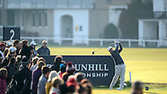 Alfred Dunhill Links Championship R3