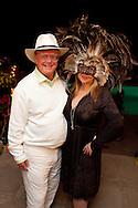 Bill and Michelle Lerach, hosts.