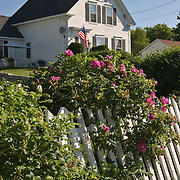Colonial House and Garden
