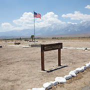 US 395 is a main highway connecting Northern California with Southern California along the Eastern Sierras. The southern end begins in the Mojave Desert and extends all the way to Canada. The primary destination for many travelers from Southern California is the region around Mammoth Lakes where the outdoor lifestyle dictates life. <br /> <br /> It's a slice of Americana along what is also known as the Blue Star Memorial Highway in honor of the United States Armed Services. Ironically, the highway is also home to the Manzanar War Relocation Camp where Japanese Americans were interred during World War II.