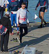 Amsterdam. NETHERLANDS. GBR M8+. Pete REED, 2014 FISA  World Rowing. Championships.  De Bosbaan Rowing Course . 08:40:16  Thursday  21/08/2014  [Mandatory Credit; Peter Spurrier/Intersport-images]
