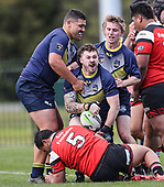 211017 NZRL Mens - Canterbury v Otago