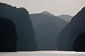 Ha Long bay (Halong Bay), Vietnam