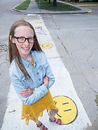 Catalyst for Change Award Winner Hannah Cross