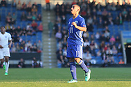 Ofek Ovadia of Israel (11) during the UEFA European Under 17 Championship 2018 match between England and Israel at Proact Stadium, Whittington Moor, United Kingdom on 4 May 2018. Picture by Mick Haynes.