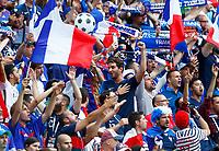 france supporters<br /> Nizhny Novgorod 06-07-2018 Football FIFA World Cup Russia  2018 Uruguay - France / Uruguay - Francia <br /> Foto Matteo Ciambelli/Insidefoto