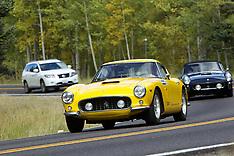 112- 1960 Ferrari 250 GT SWB