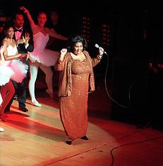 Aretha Franklin dies - 16 Aug 2018